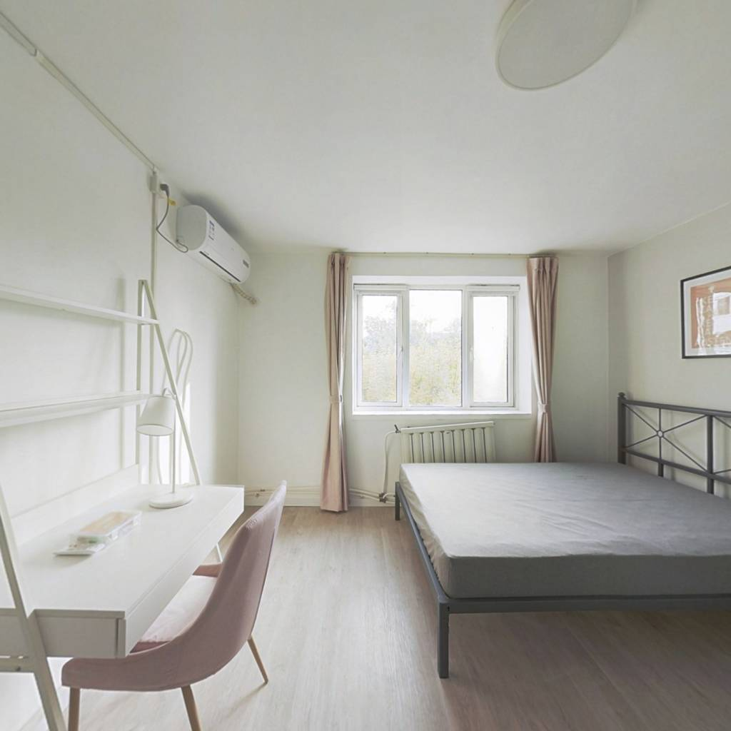 合租·荣迁里 2室1厅 南卧室图