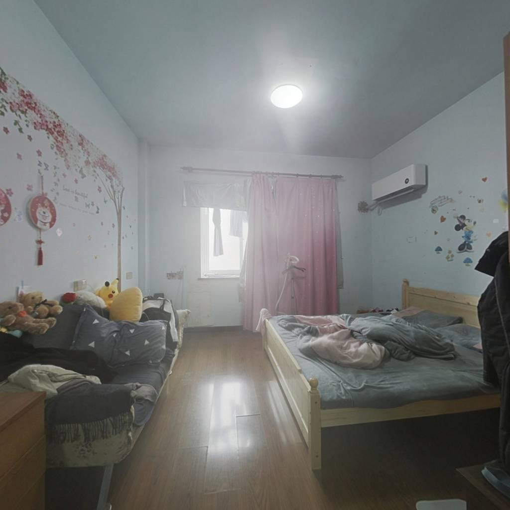 南都花城桂花园公寓住宅1室1厅电梯房中楼层交通便利