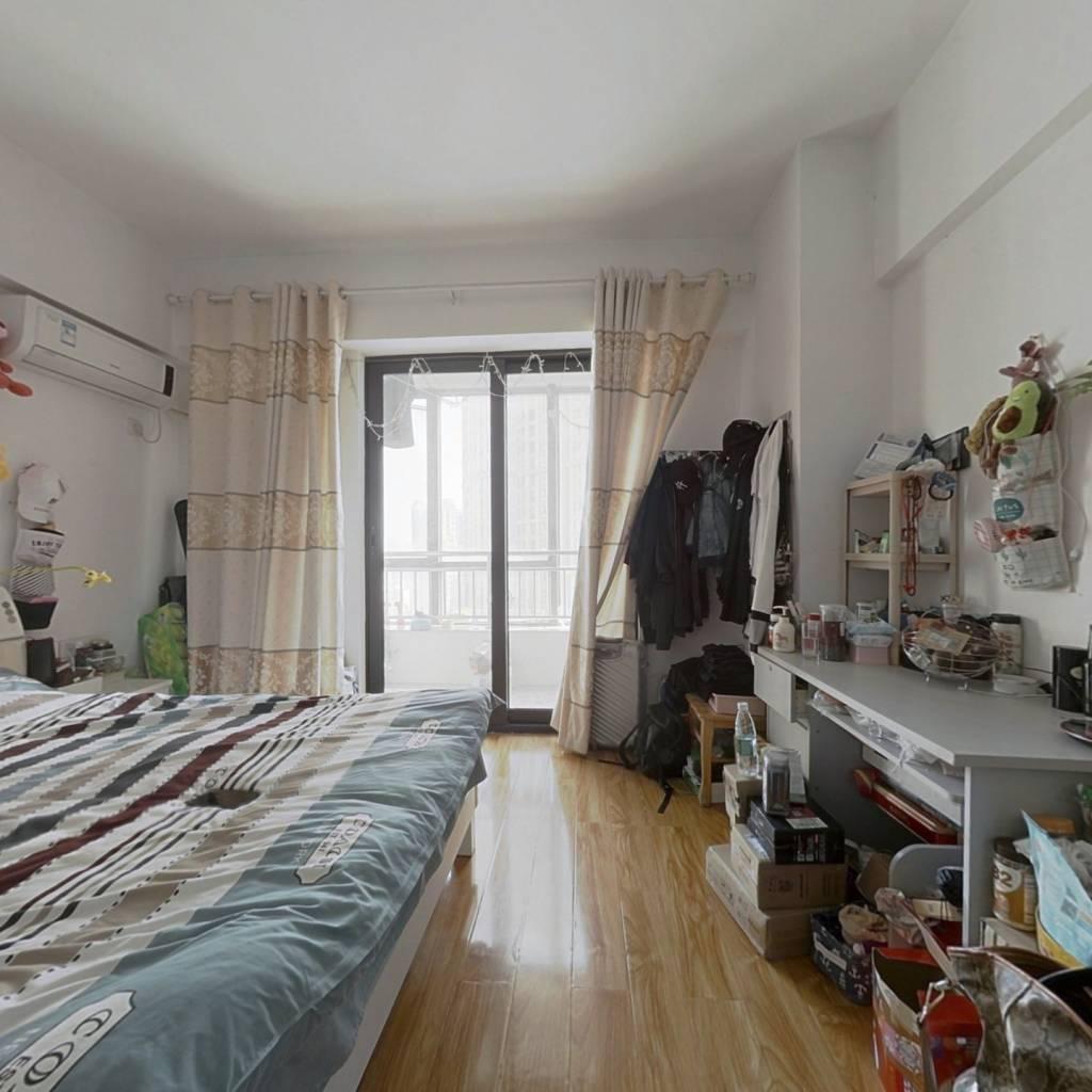 福星惠誉水岸国际精装公寓低价出售