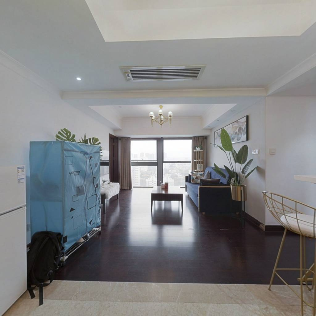 邦泰国际公寓 70年产权住宅 琶洲商圈热门盘