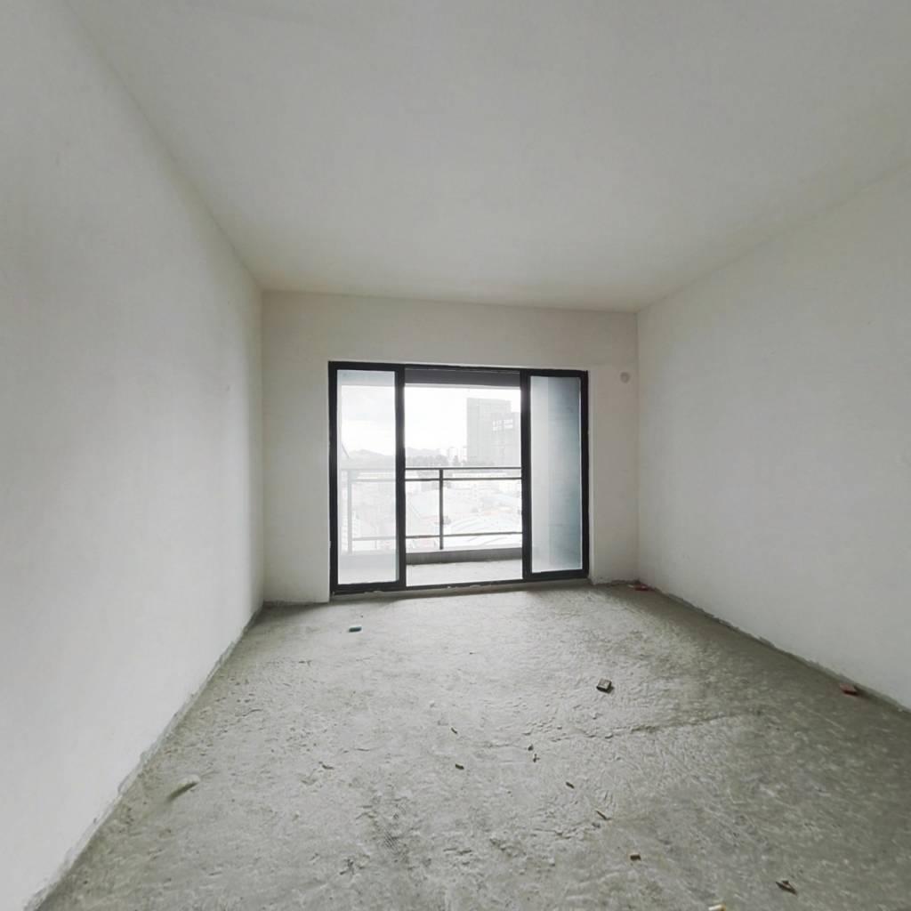 一室一厅公寓需要全款25万在高新区拥有一套自己的家