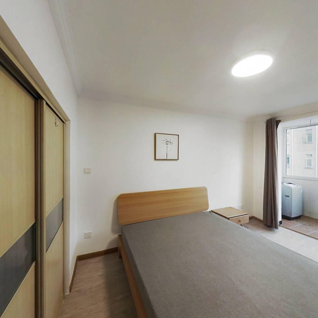 整租·金桥横街小区 2室1厅 南卧室图