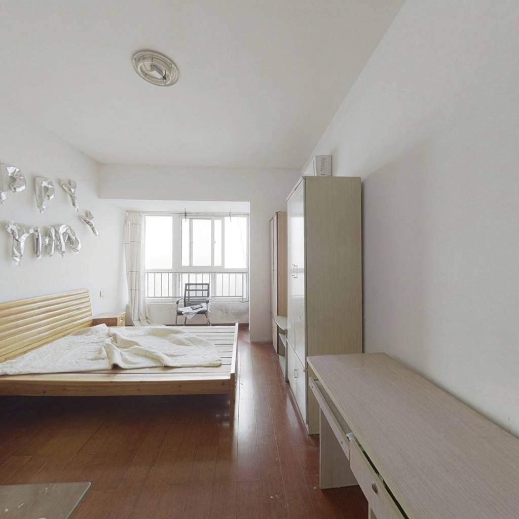 未来家园 1室0厅 南