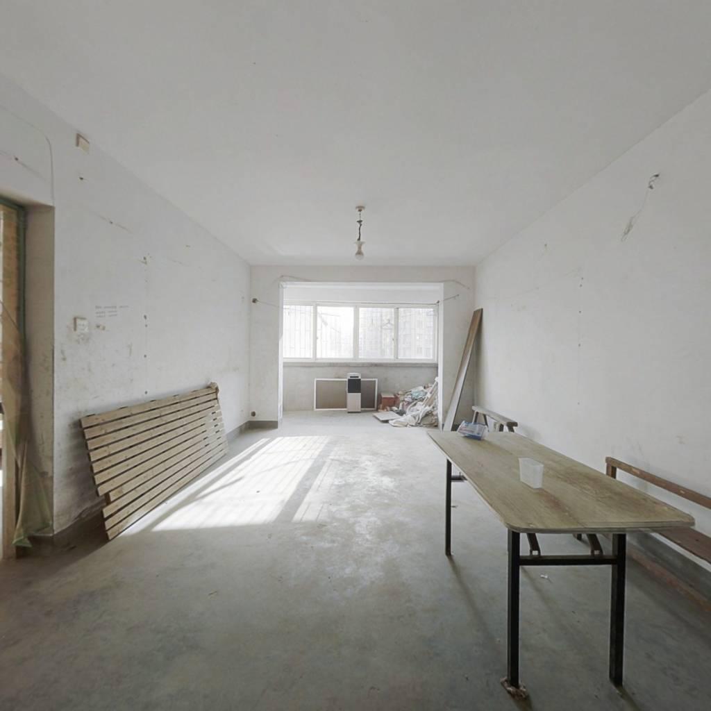 常睦公寓 3室2厅 南