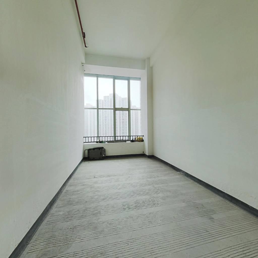 整租·东原D7三期 1室0厅 西