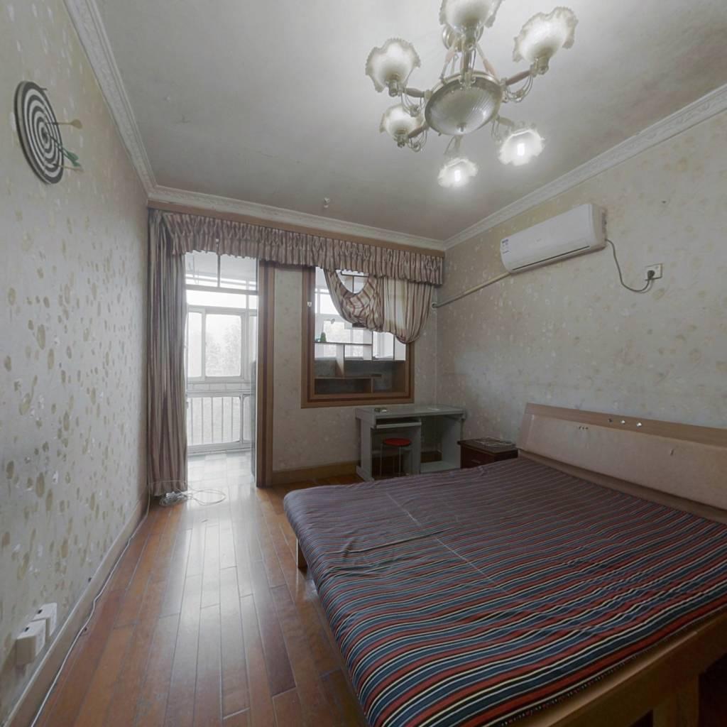 整租·钟灵街54号 2室1厅 南/北
