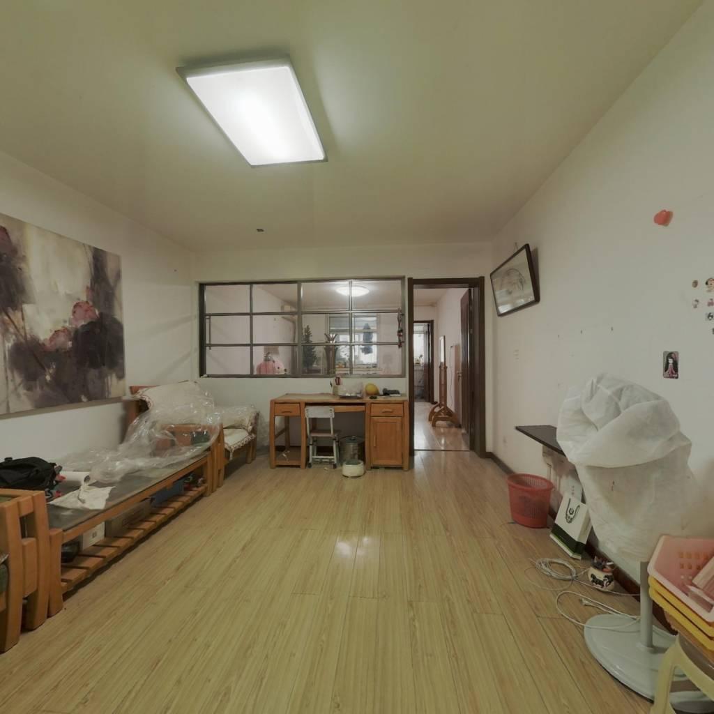 双气,和平路,文化东路 两室两厅