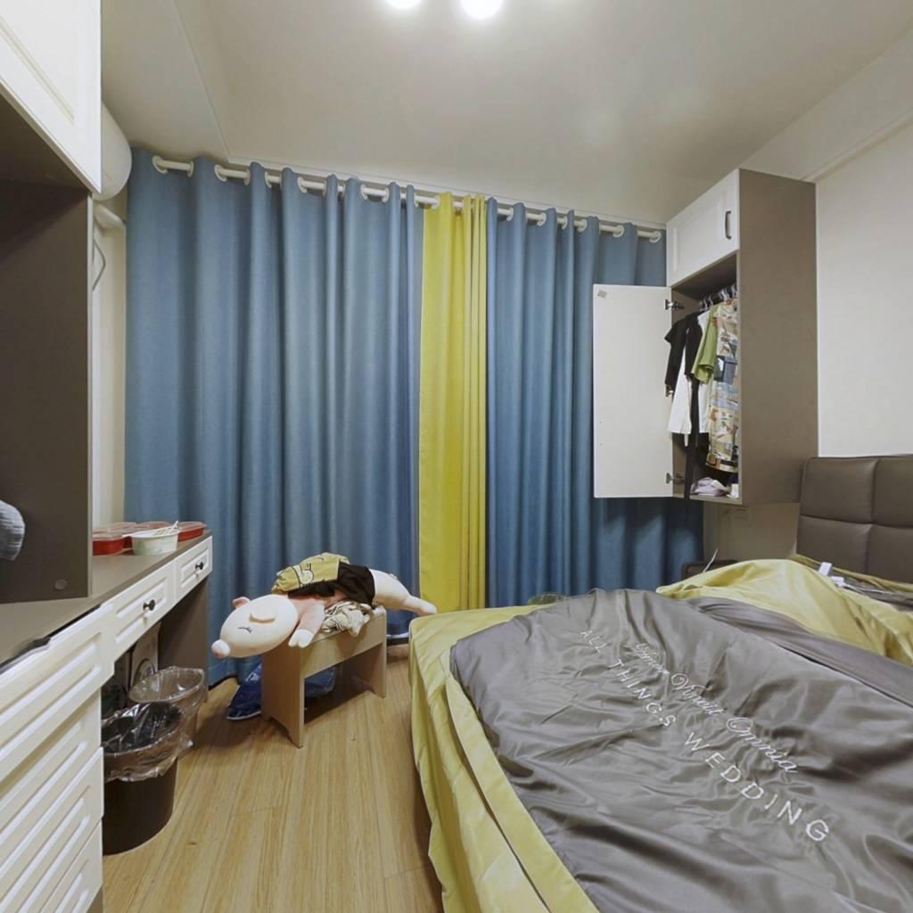 万科米寓单间,家具家电齐全,看房提前预约