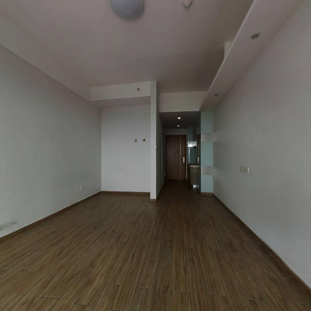 富盈世界汇 1室0厅 西北