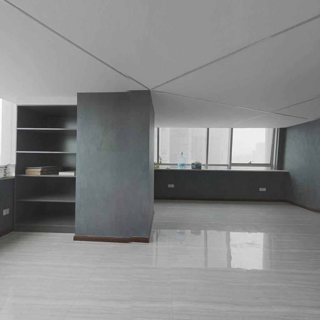 嘉饰茂SOHO中心 3室1厅 南