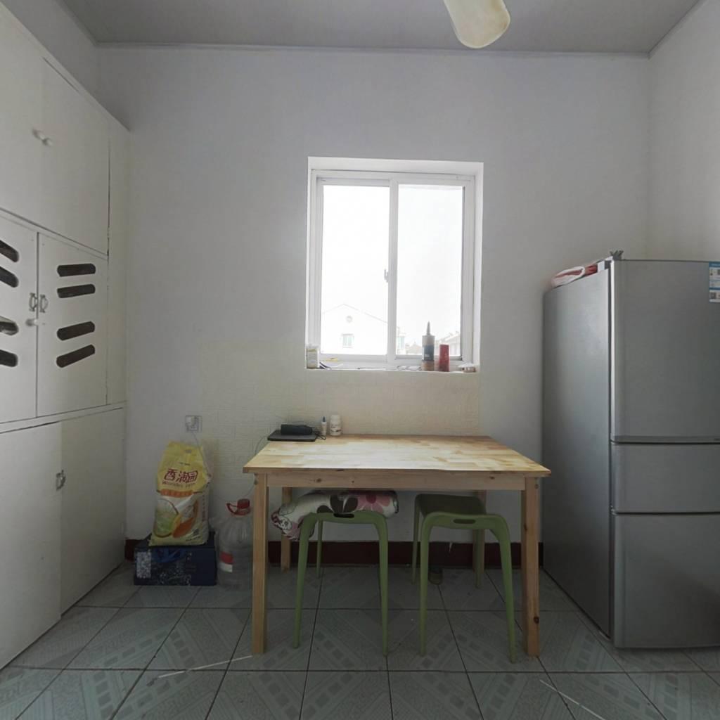 新华新村 2室1厅 南
