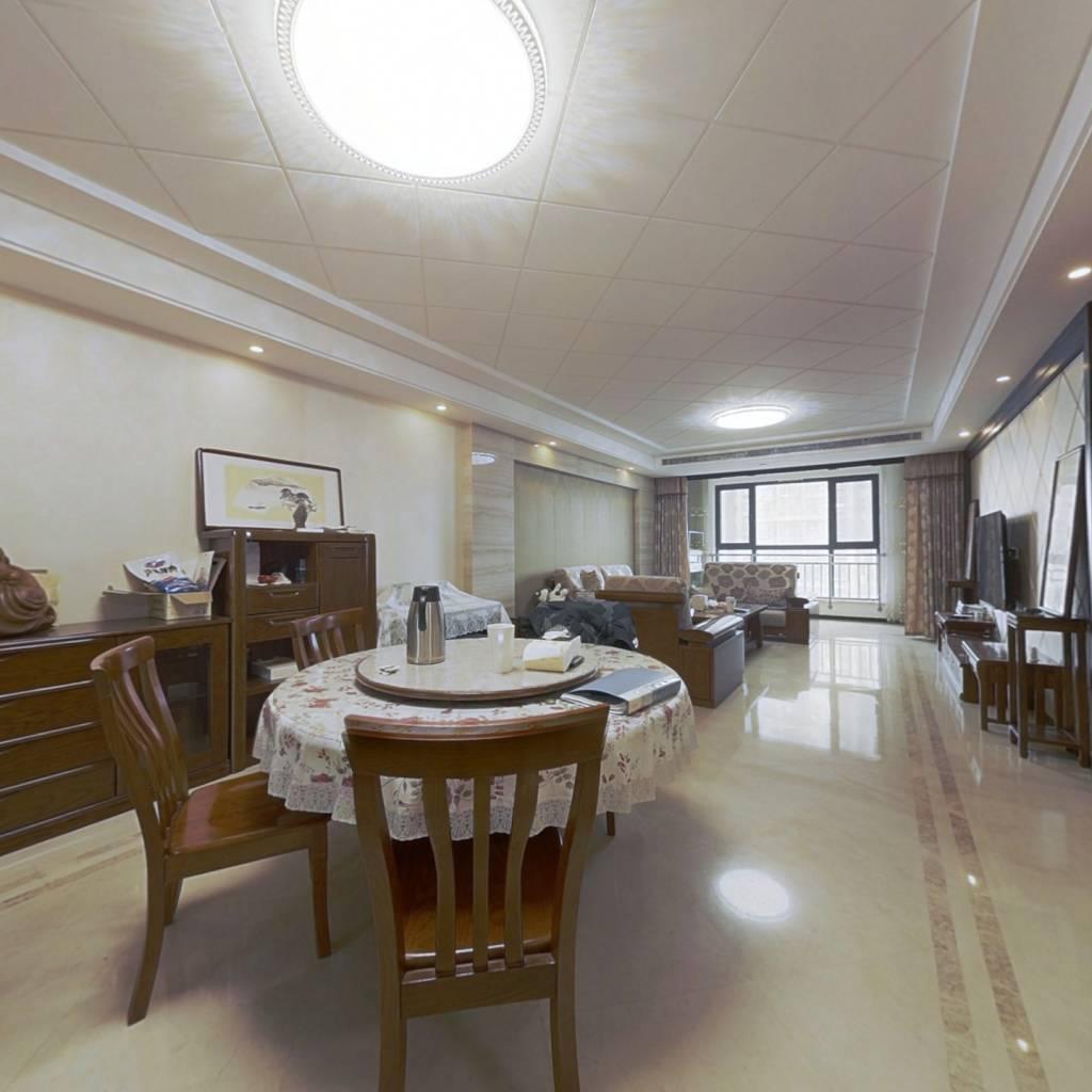 鲁商首府二期 3室1厅 东 南 北