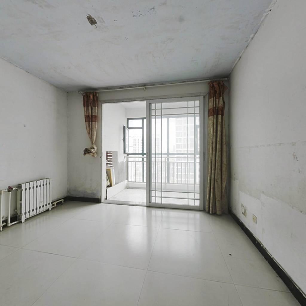美多现代城 2室1厅 南