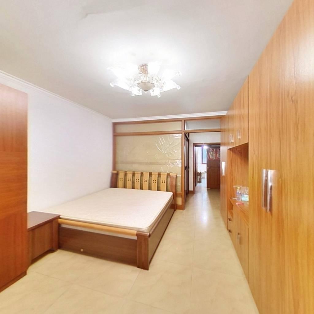 整租·裕民路4号院 2室1厅 南/北