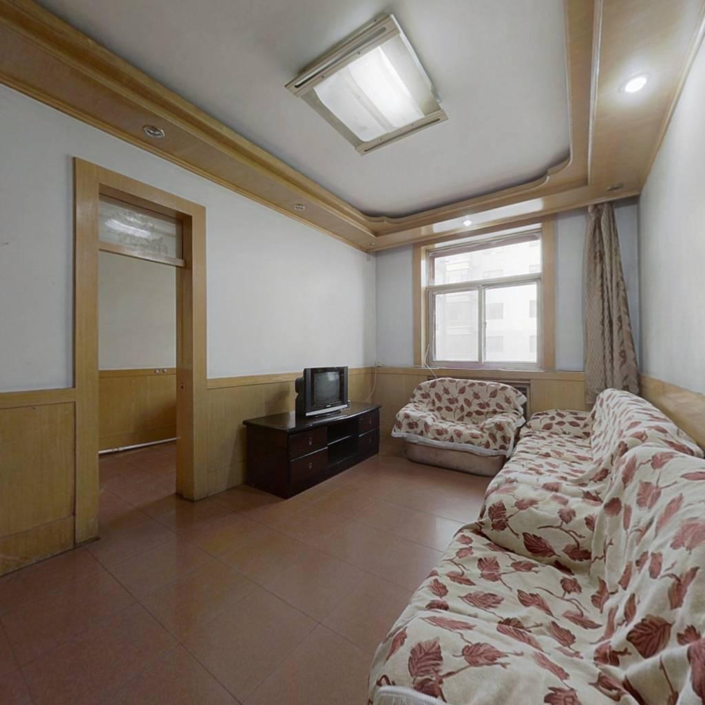 回收公司宿舍 2室2厅 南 北