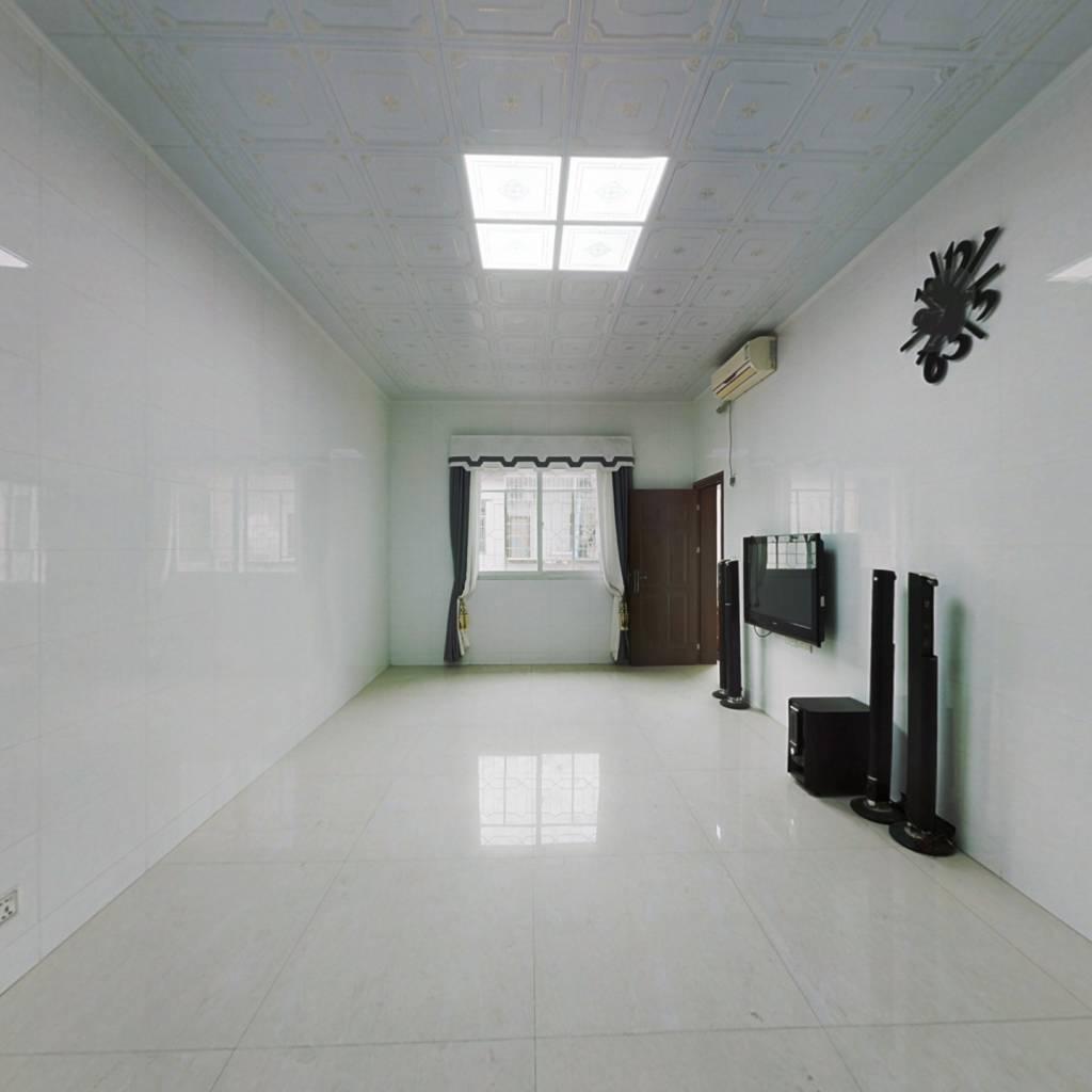 广明巷 3室2厅 东南