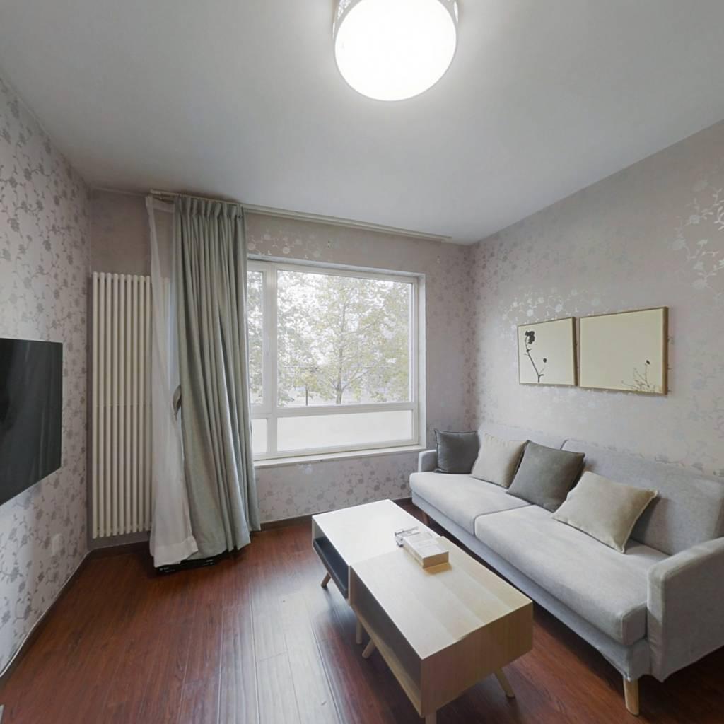 整租·苹果社区南区 1室1厅 北卧室图