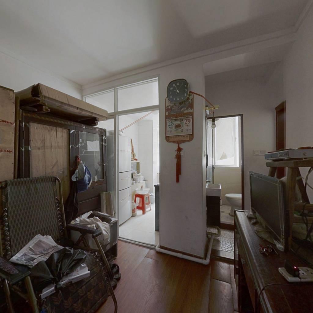 玉树新村 2室1厅 南