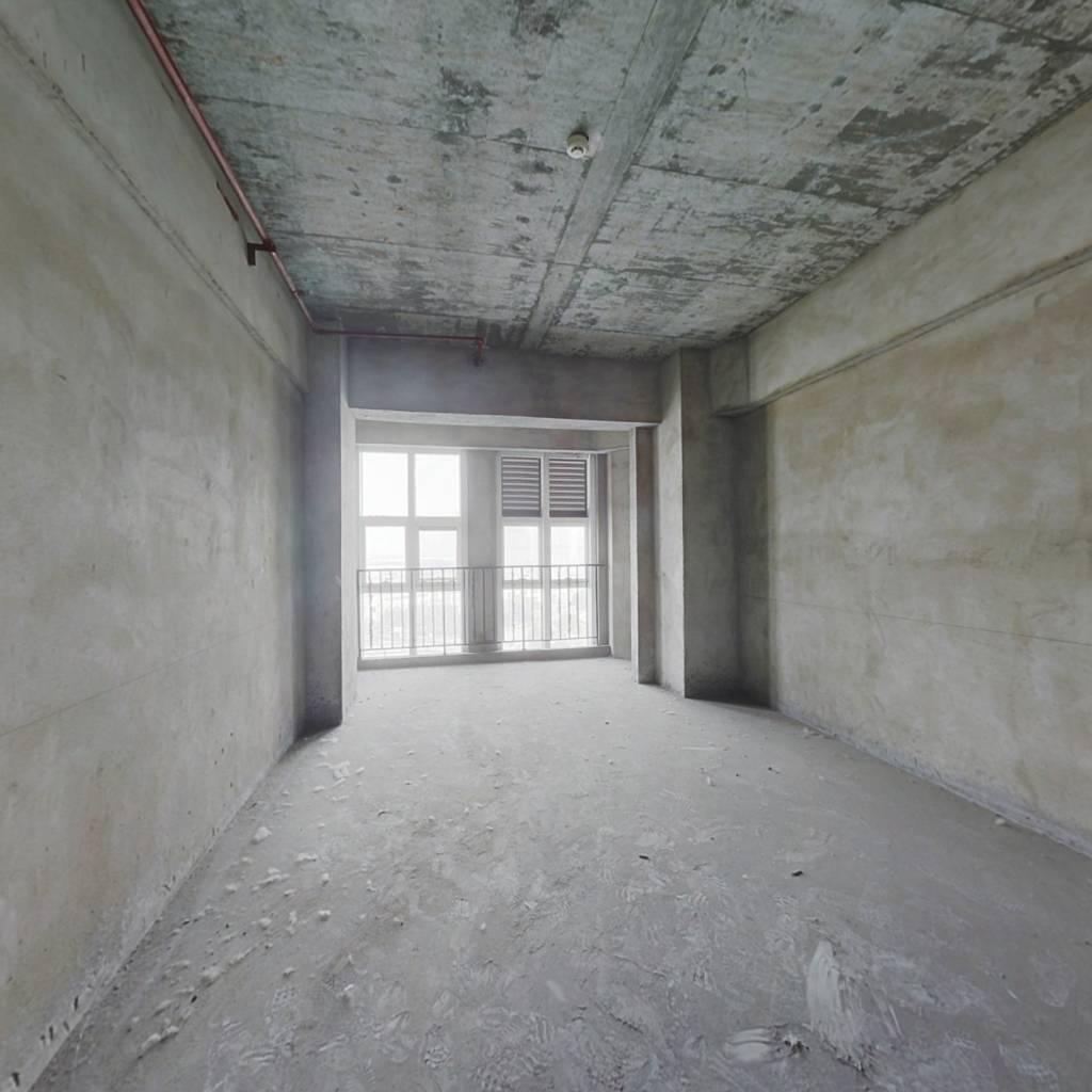 洛城·悦湖园 1室1厅 南