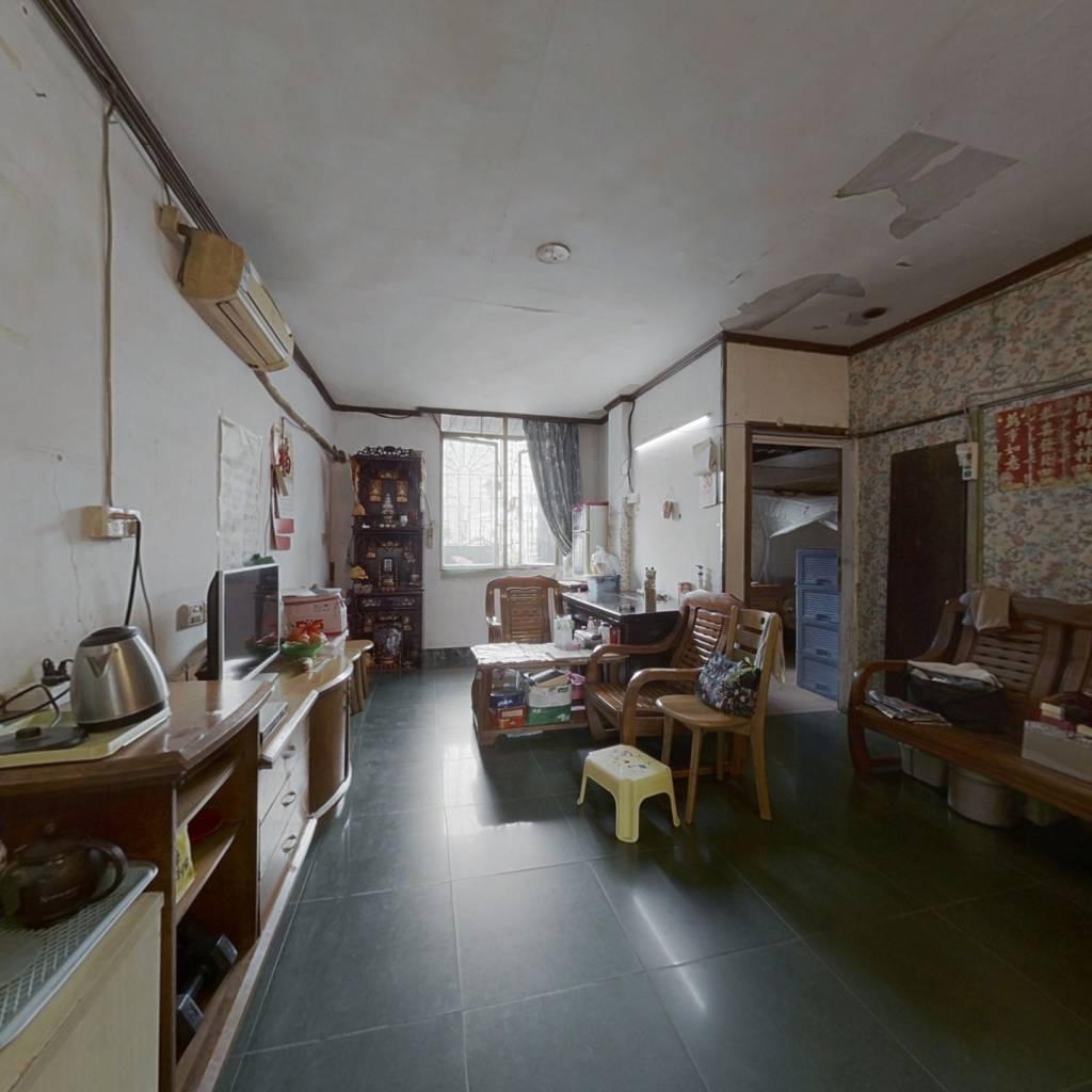 诗书路小区精致二房,二房全明有窗