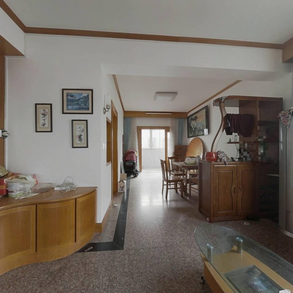 官池小区 3室2厅 南 北