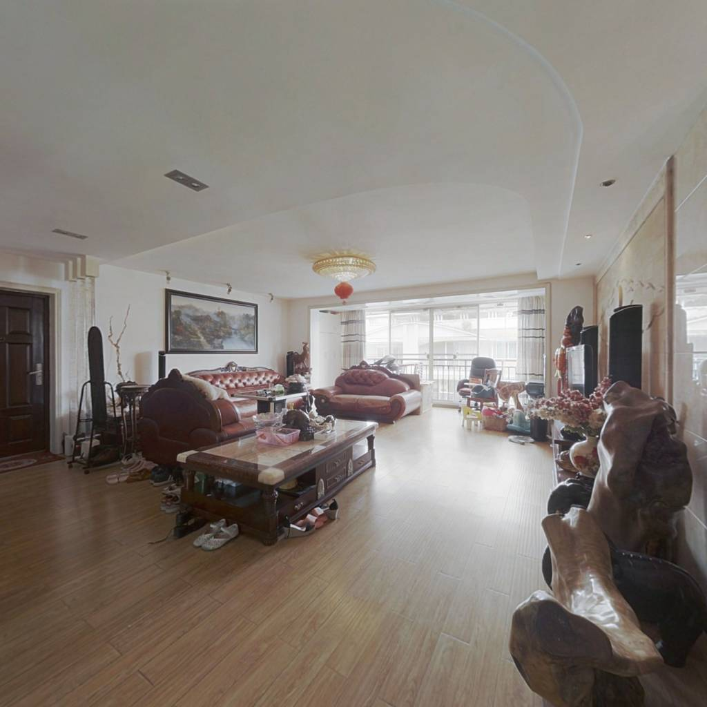 园亭山小区 3室2厅 东