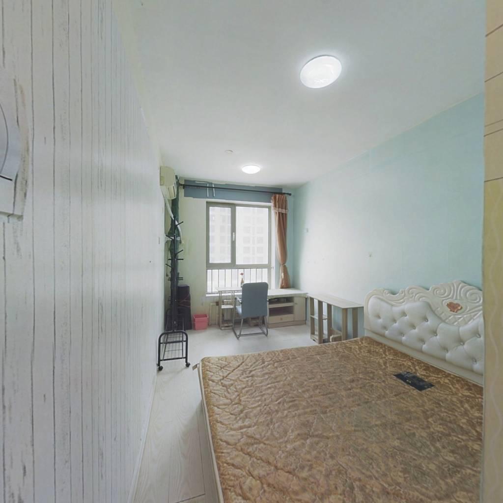 整租·文华街三号院 1室0厅 北