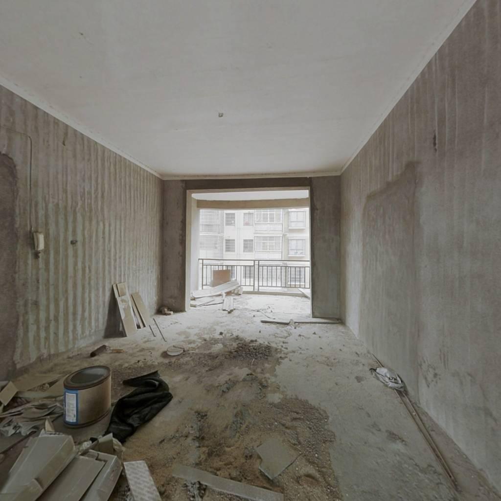 小区环境好  楼层好  采光充足  户型方正