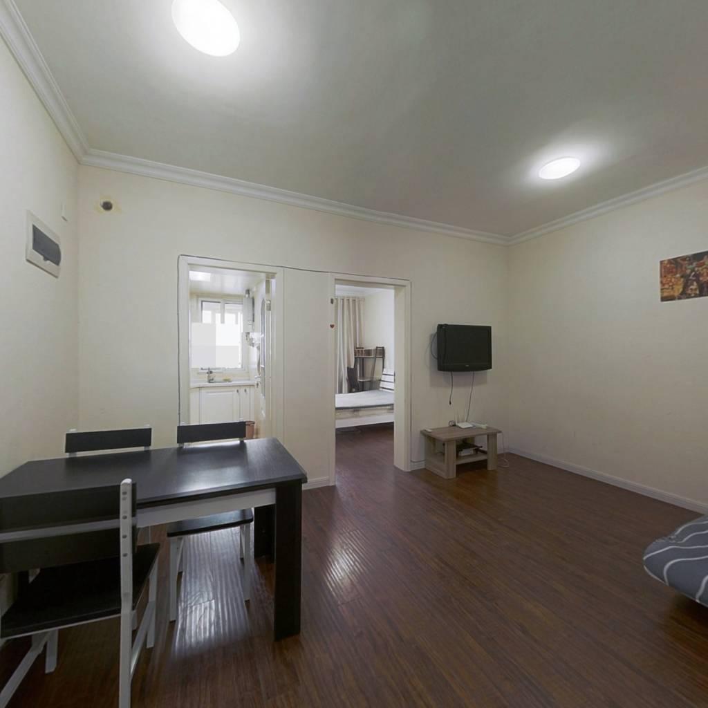 金大地1912,小户型,电梯房,满二年,诚心出售