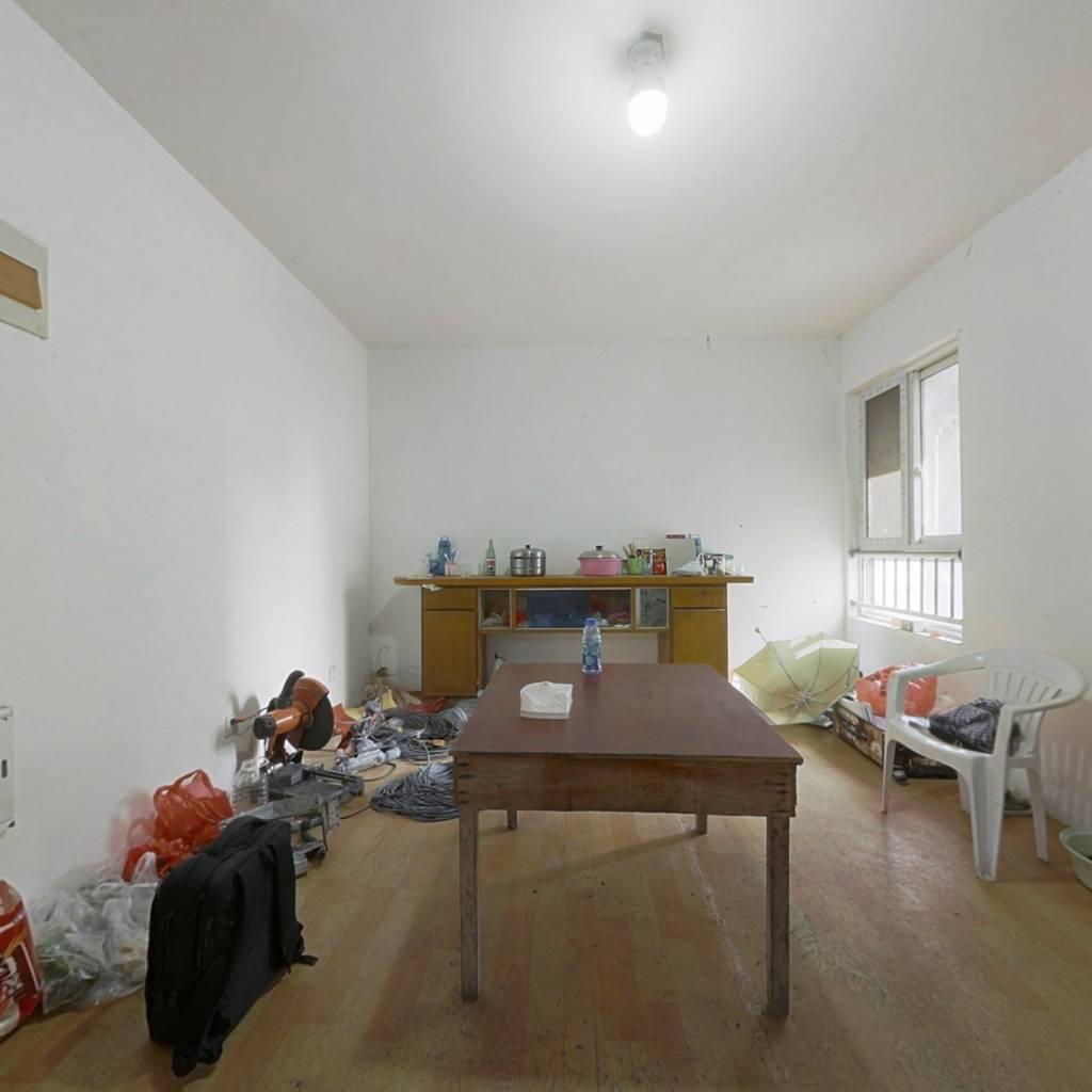 皓月苑价格便宜,品质小区,简装2室