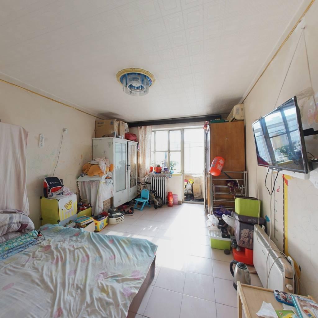 整租·建新北区 2室1厅 南/北