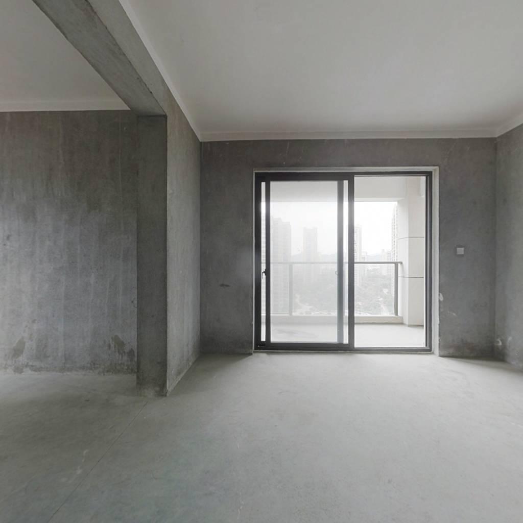 汎港润园二期 3室2厅 130万