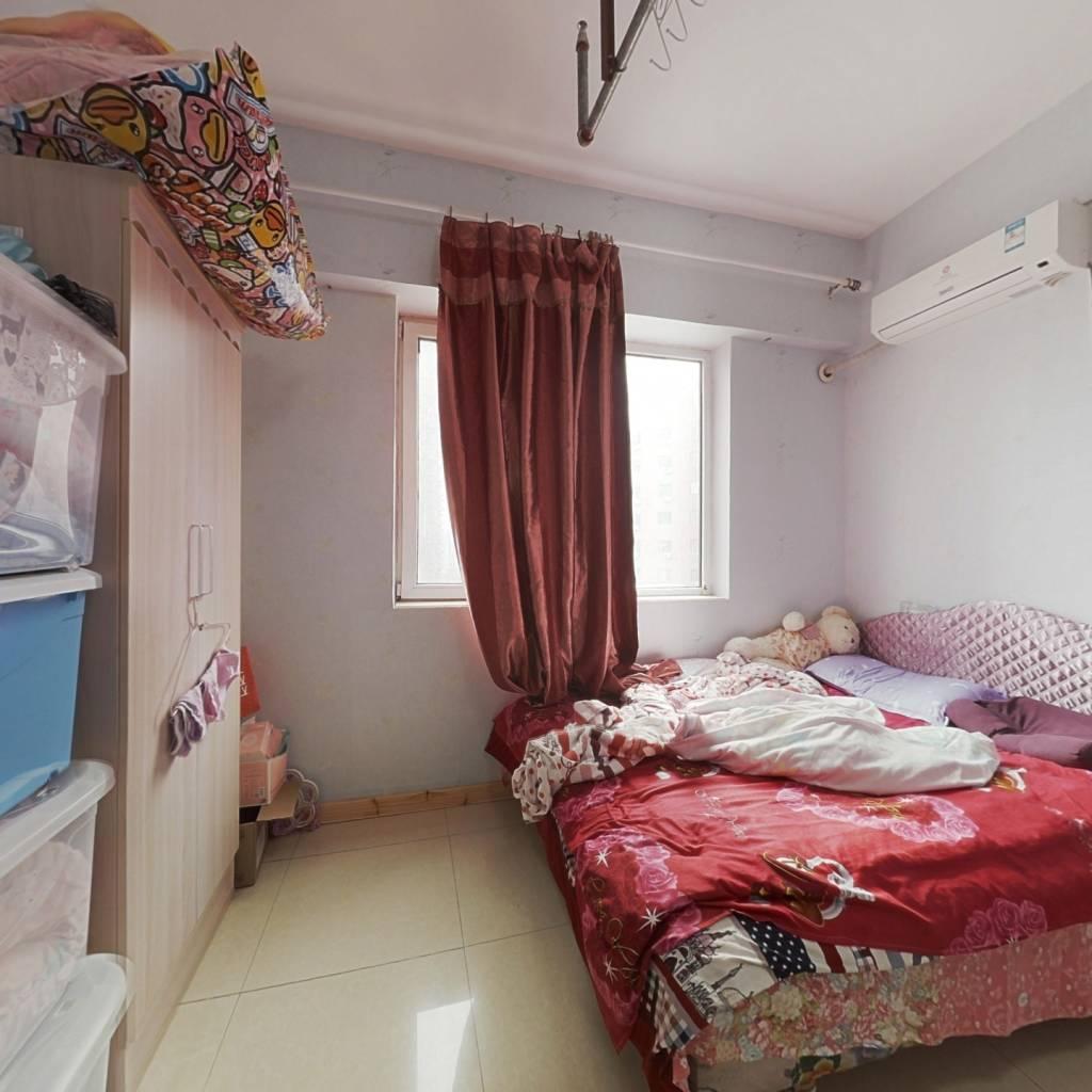 公寓楼,总价楼,精装修,拎包入住。
