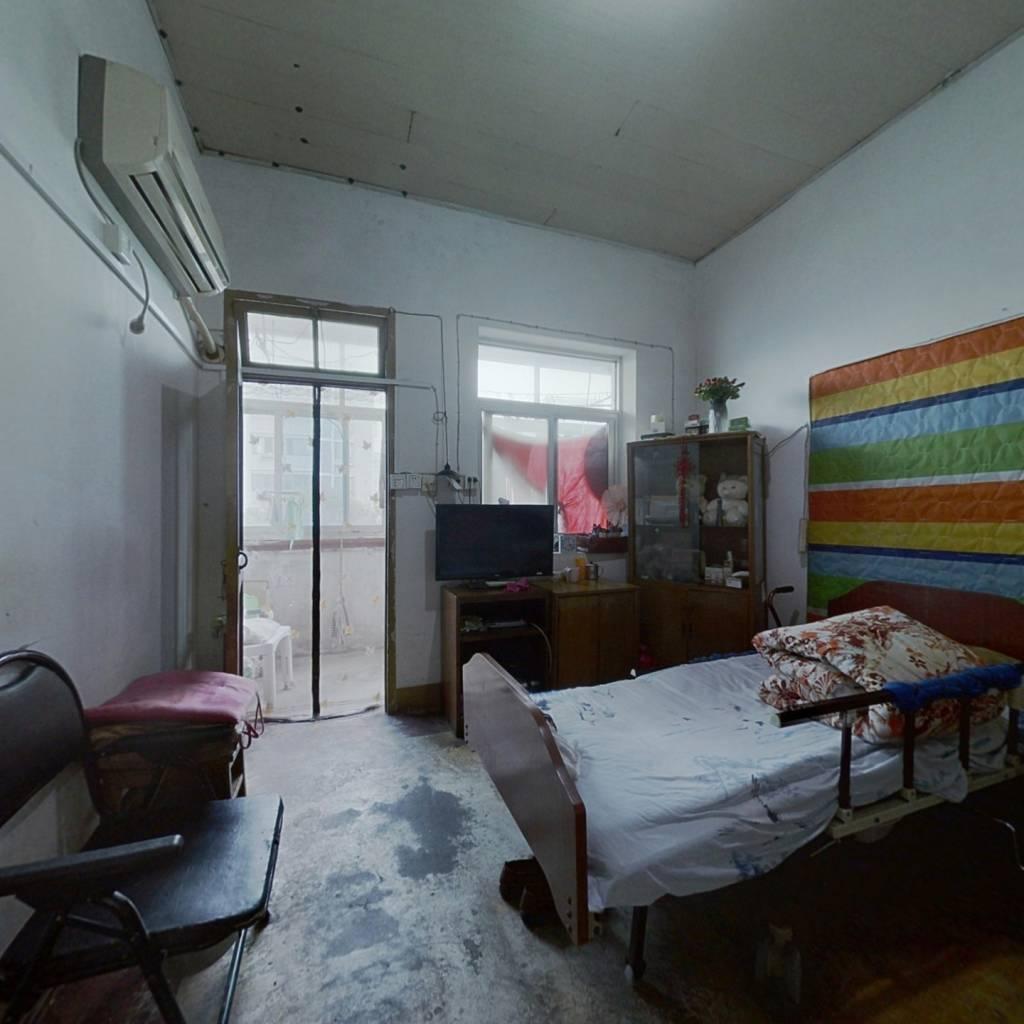 此房满五唯一,税费少,户型好,采光好,紧靠海乐城