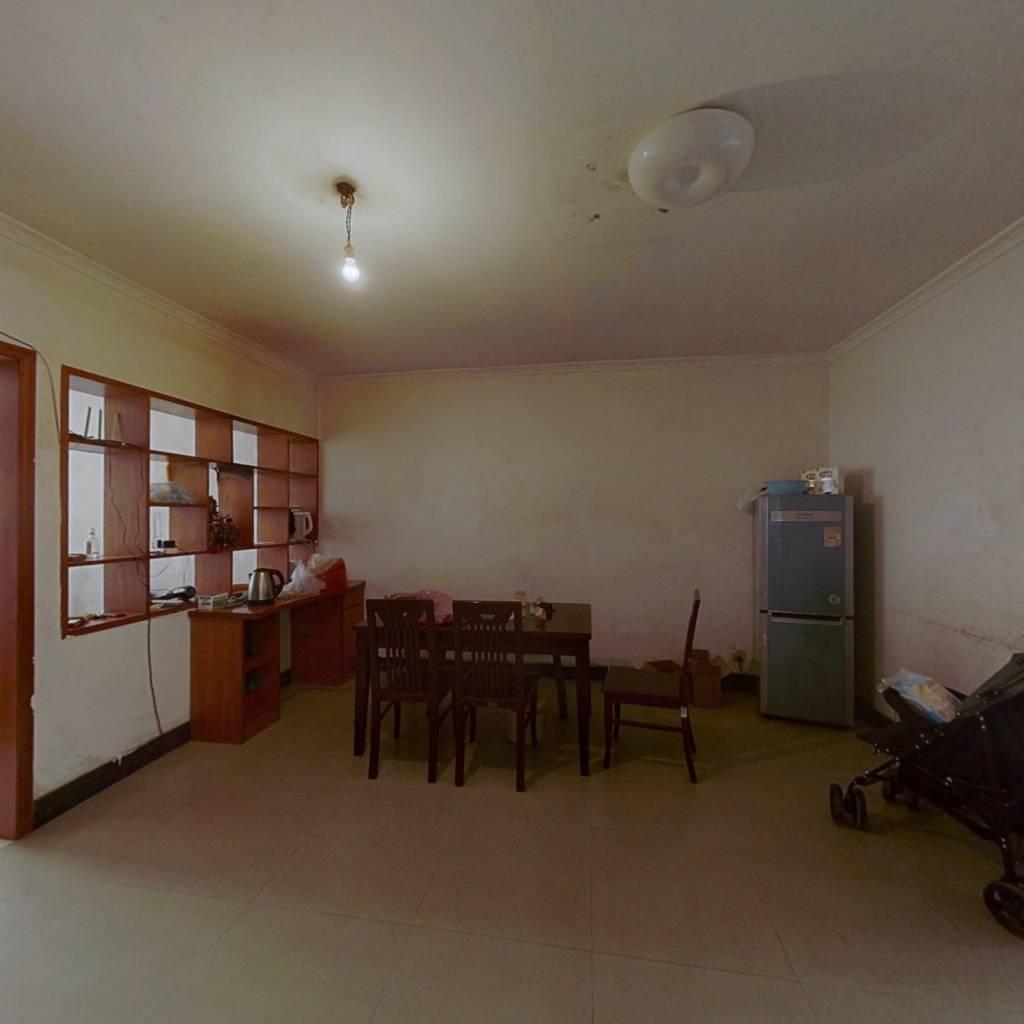 丰湖苑 3室1厅 南