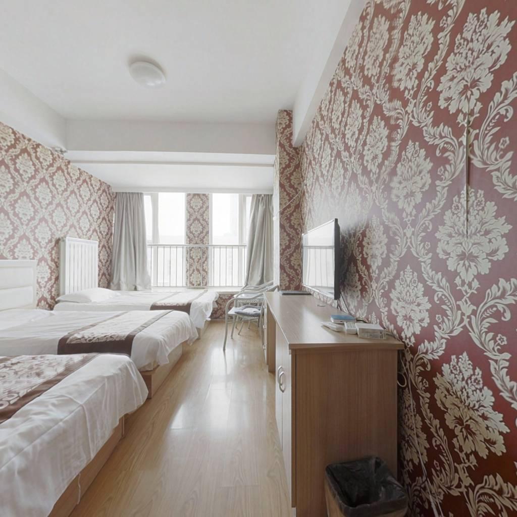 三庆青年城 酒店式托管公寓 精品装修