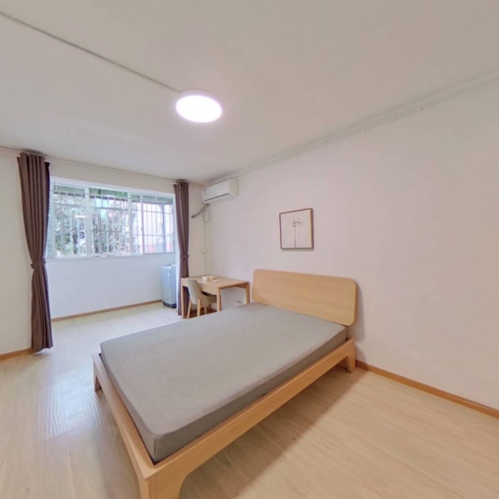 整租·新泾七村 2室1厅 南卧室图