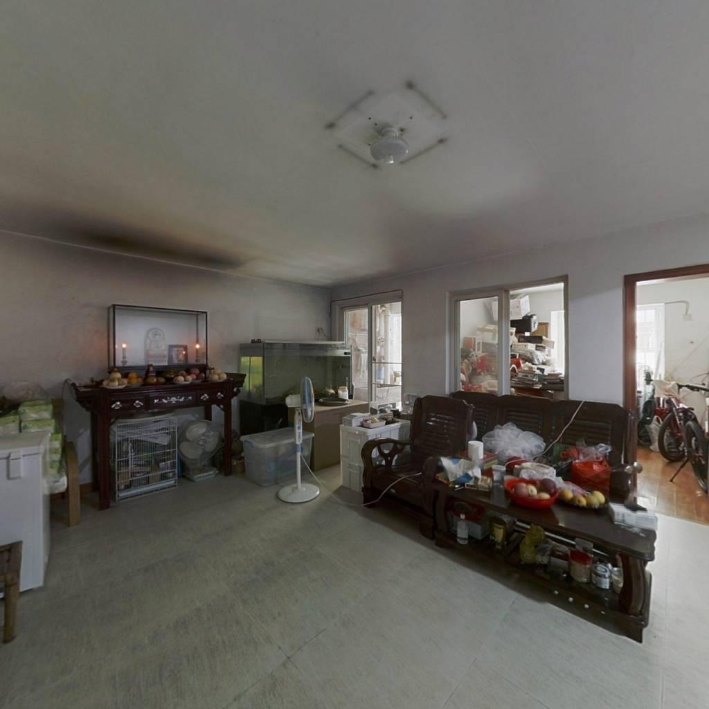 金山小,标准4房,地铁口的商品房社区,满2年