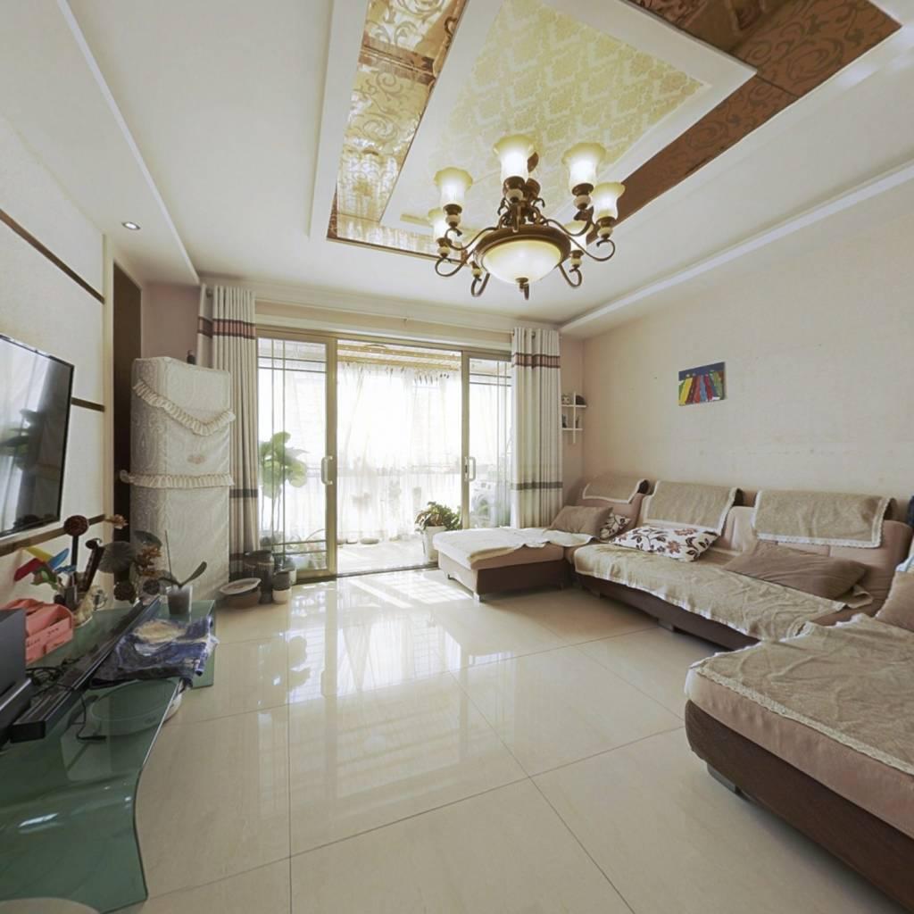广场南四室两厅两卫好户型南北通透优质房源开阳名居