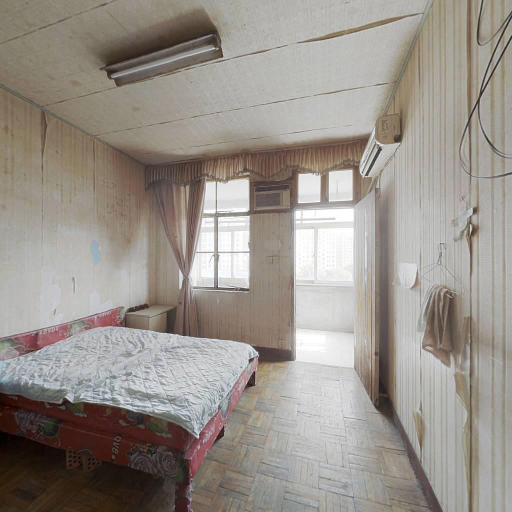 陈家岸新村,低总价两房 ,房型正气 价格可谈