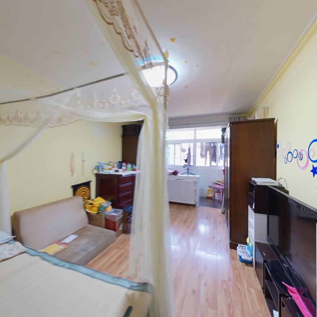 卫生部小区 2室1厅 620万