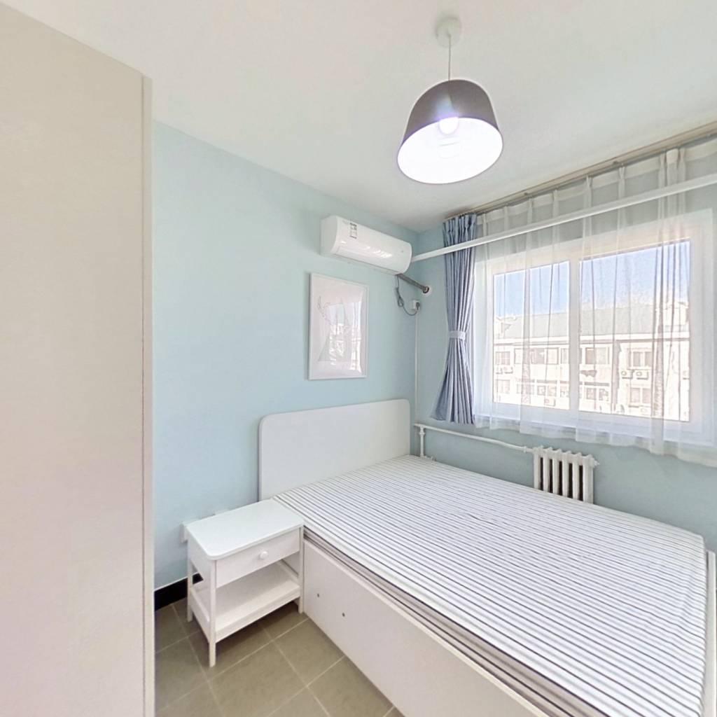 整租·科技大学 2室1厅 南卧室图