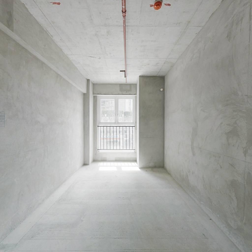 整租·碧桂园嘉誉 1室0厅 南