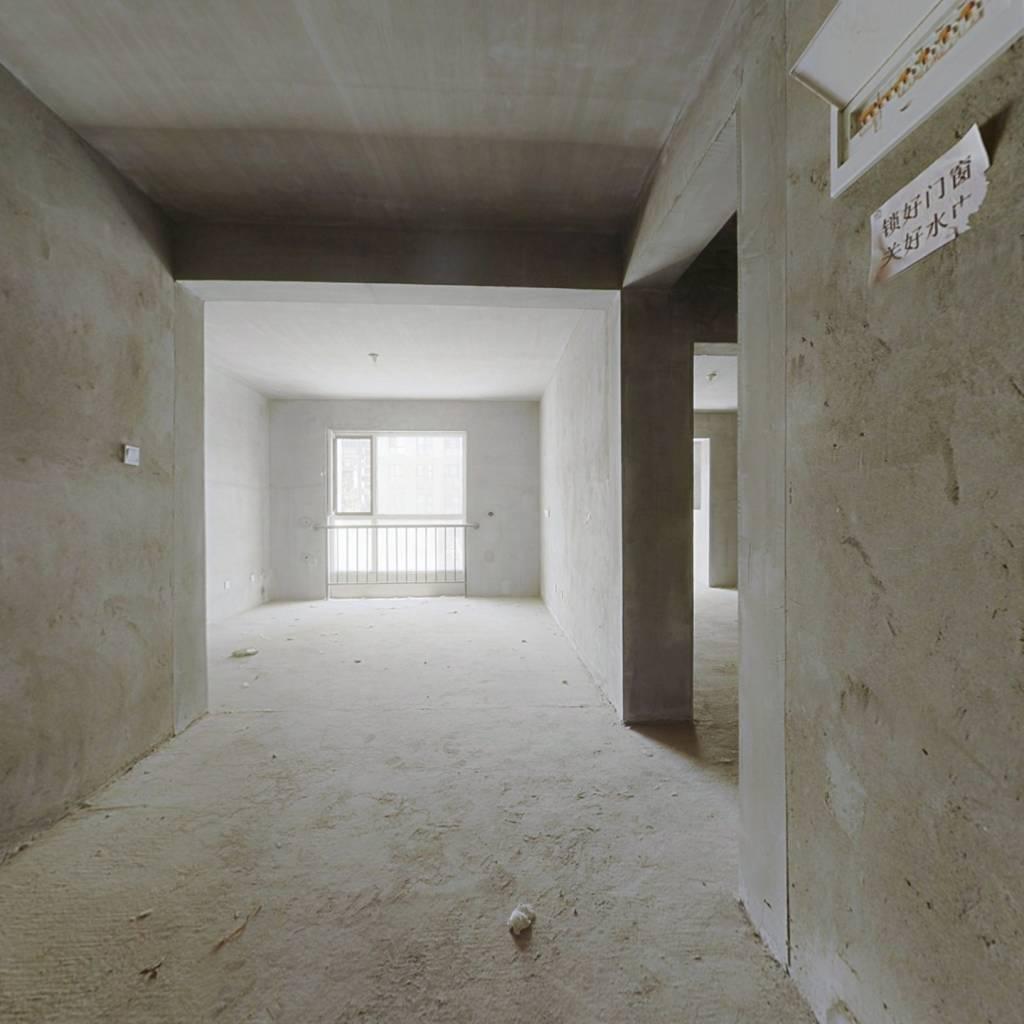 大华曲江公园世家三期 3室2厅 152万