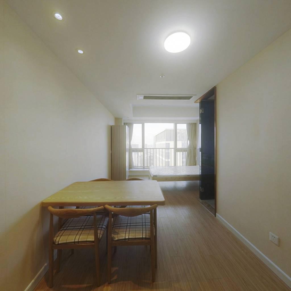 新房子,楼层高,视野开阔,采光好,出行便利
