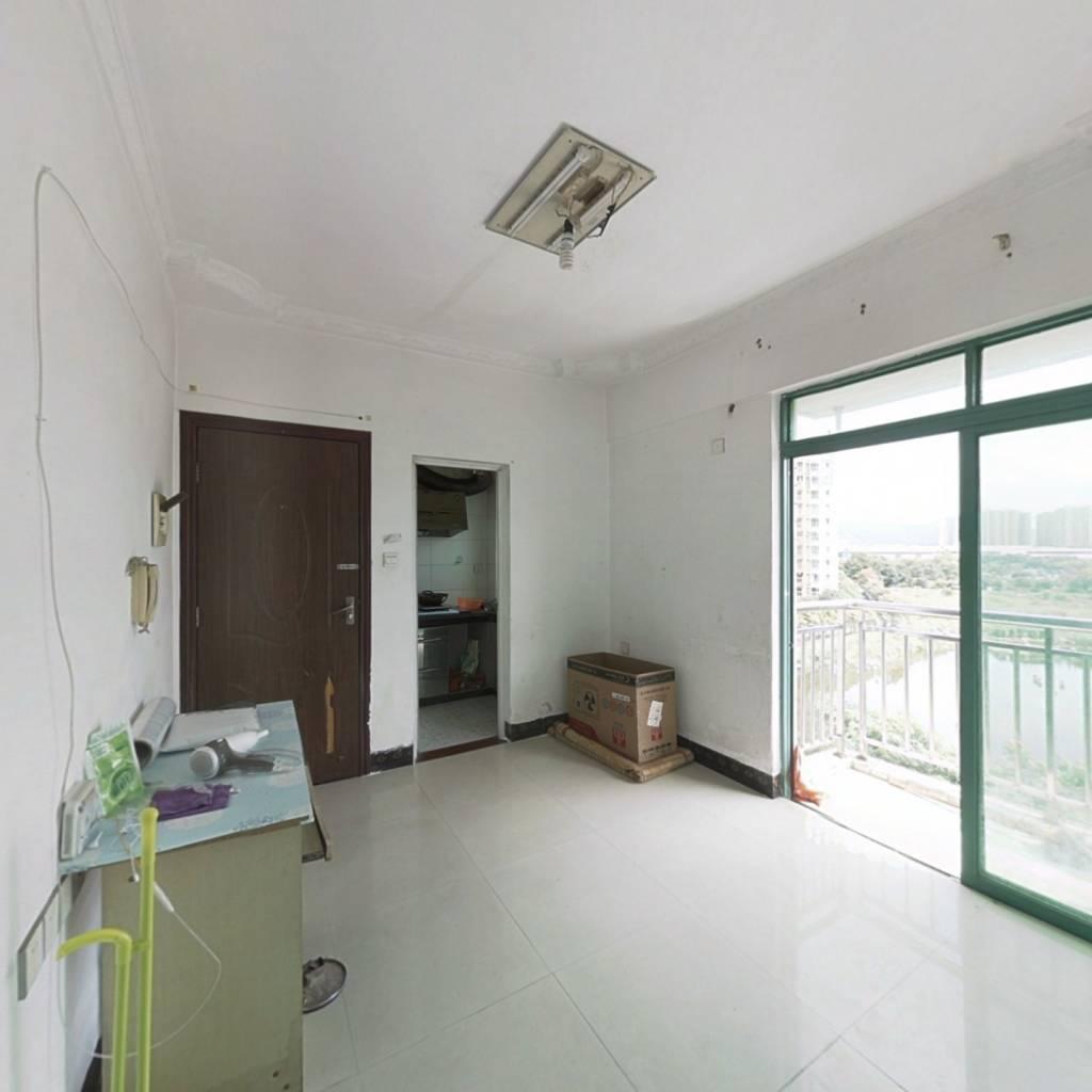 火 炬开发区中山港广裕花园一房一厅出售