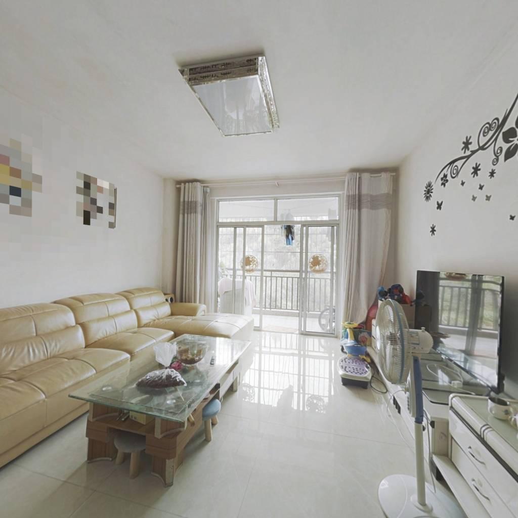 江景华廷,100平米三房仅卖76万,产权清晰,交通便利