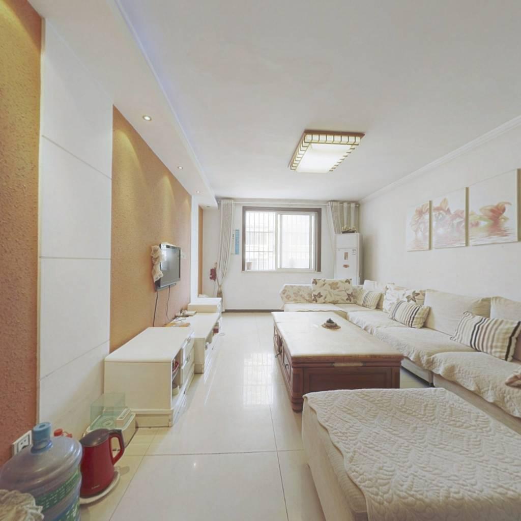 华清泉庄园 4室2厅 南 北