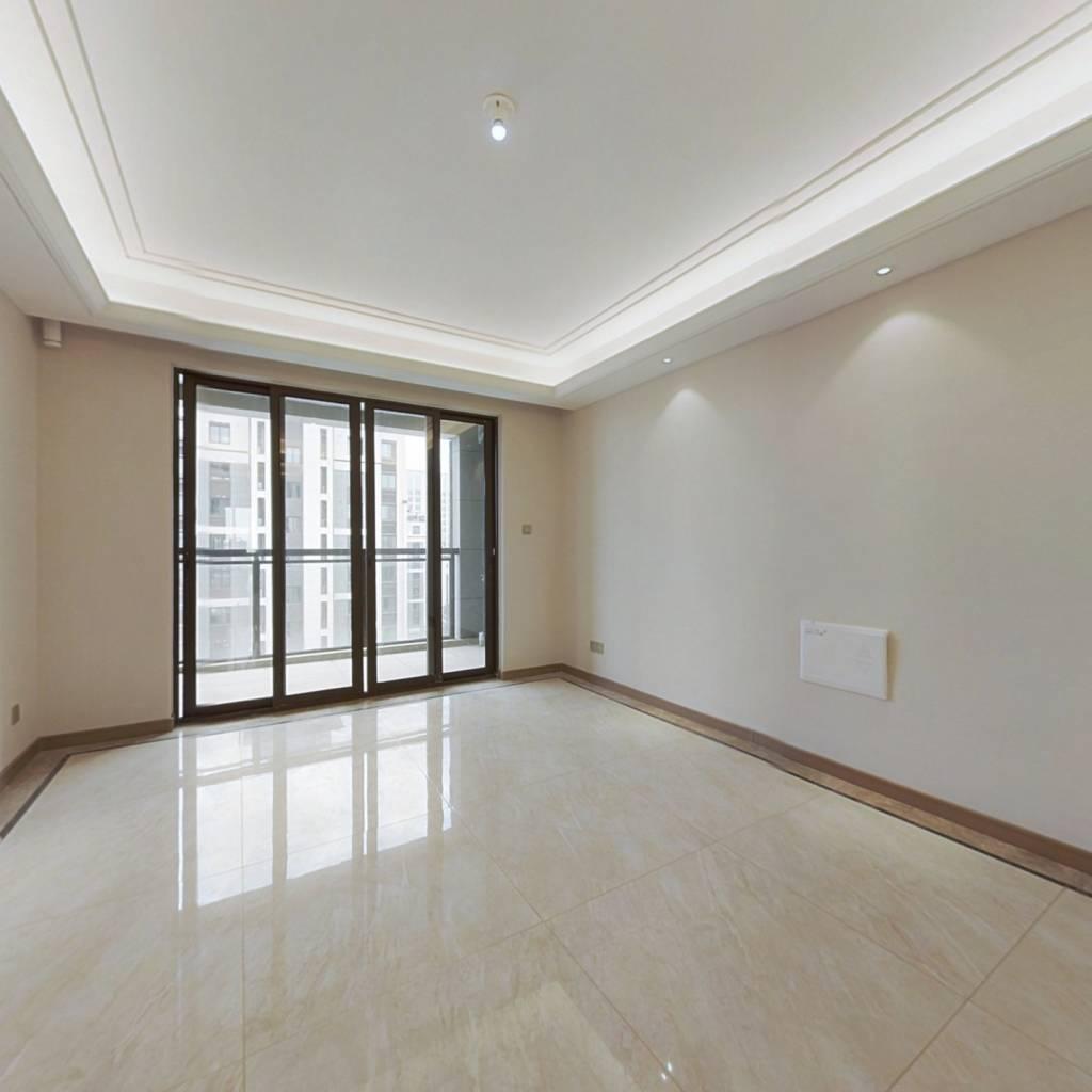 平江风华,大三房,精装修好楼层,全新未住人。