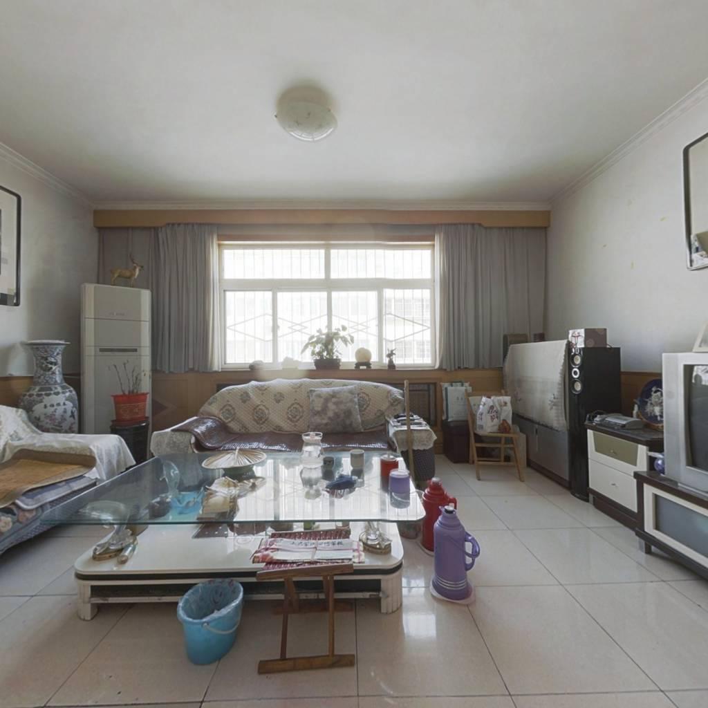 天润小区三室两厅生活配套齐全成熟小区三室朝阳